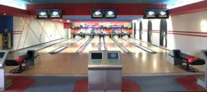 Bowling Alley Pueblo Las Duna Cayo Santa Maria