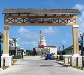 Pueblo Las Dunas Cayo Santa Maria